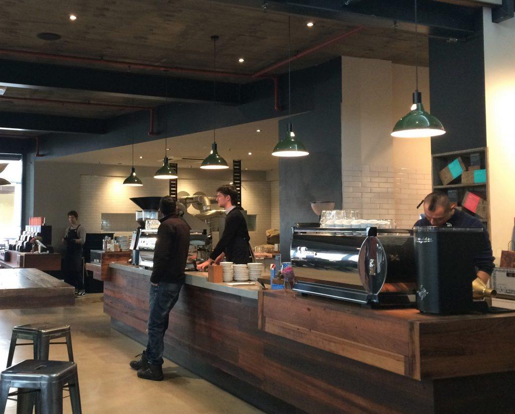 Market Lane Coffee - Best Coffee Spots In Melbourne