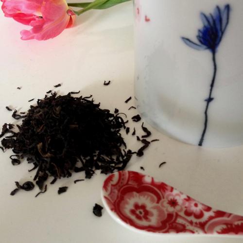 Black Tea - Hwang cha tea - 50g
