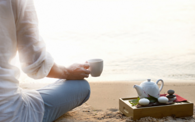 Easy Practical Self-Care: How to Really Fit Simple Indulgences in a Hectic Life