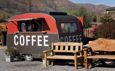 Best Coffee and Tea Caravans in Melbourne