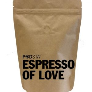 Espresso of Love (250g)