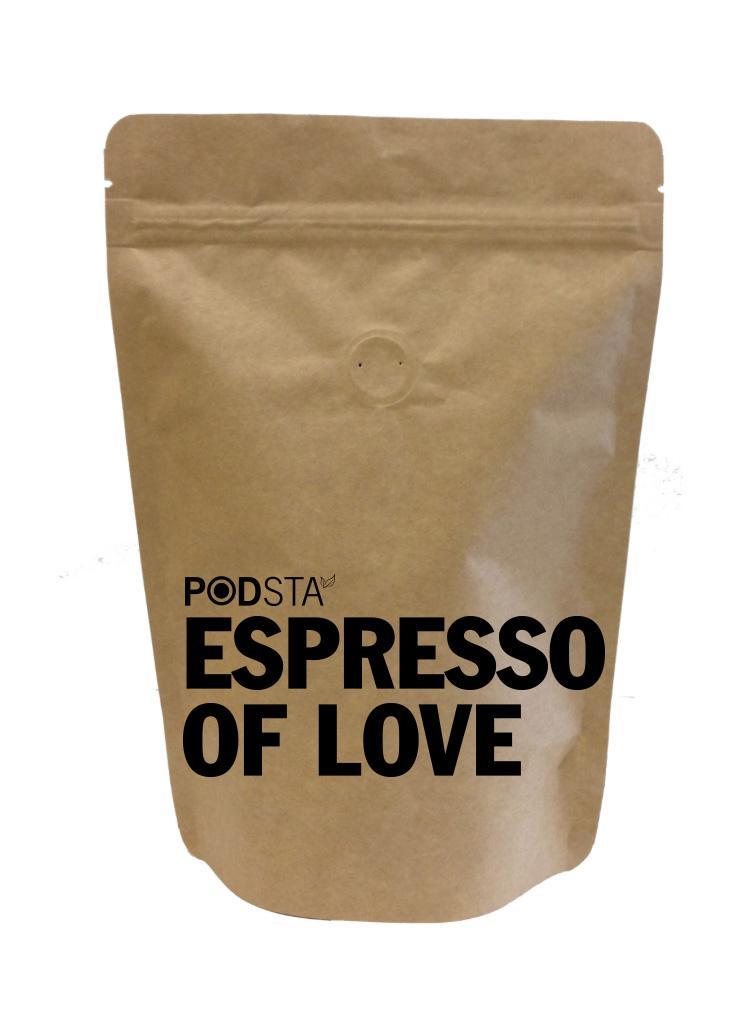 Espresso of Love