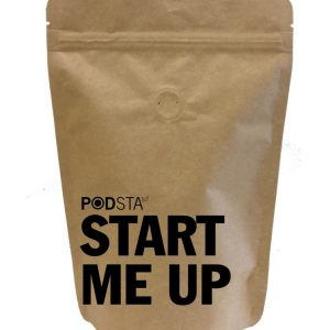 Podsta_coffee_start_me_up