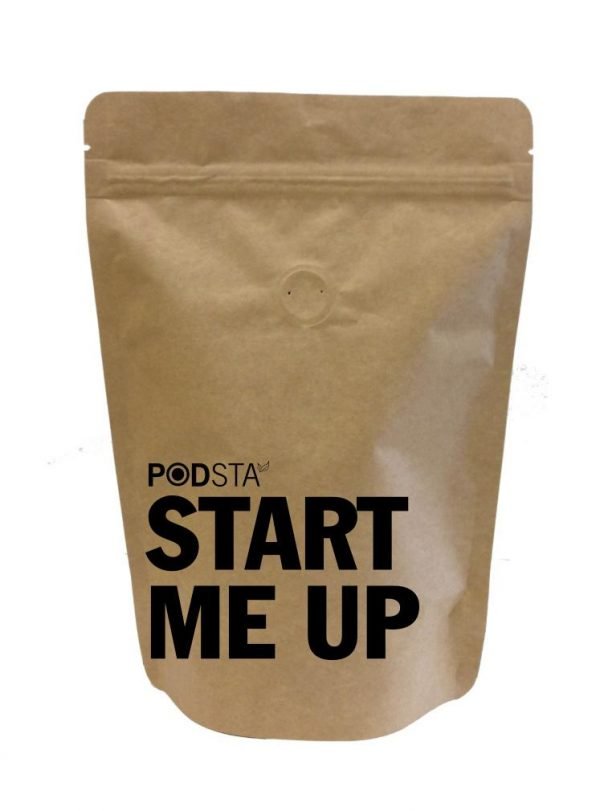Podsta_coffee_start_me_up