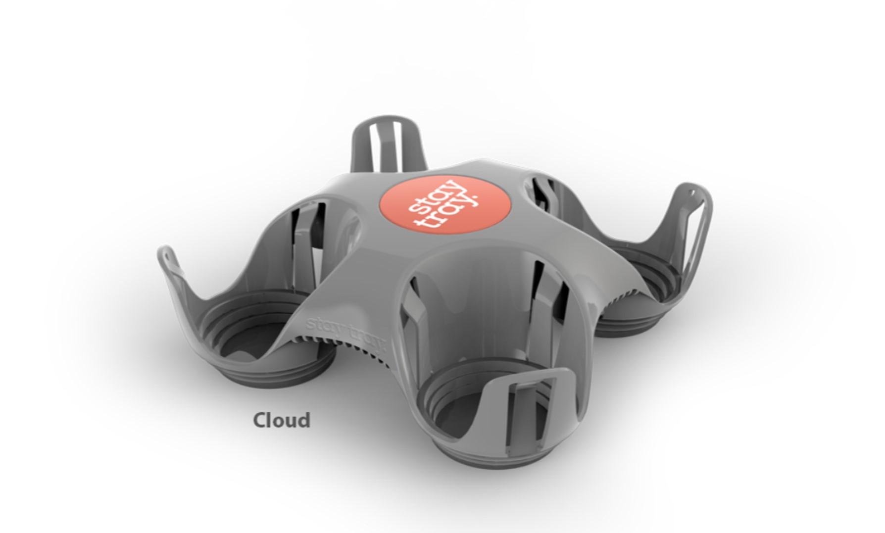 Staytray (Cloud)