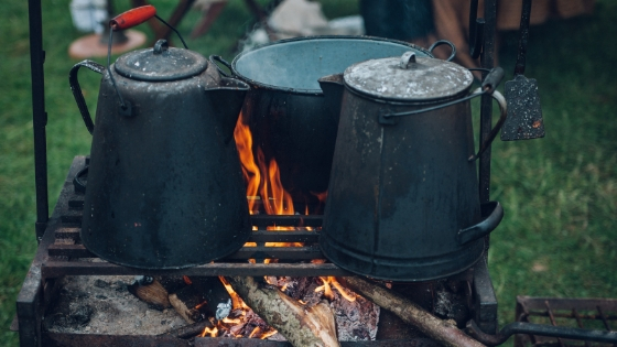 Camping Coffee: Why 'Roughing It' Doesn't Mean Missing Out on Great Coffee