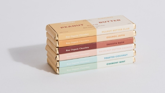 Chow Cacao Stack Pack