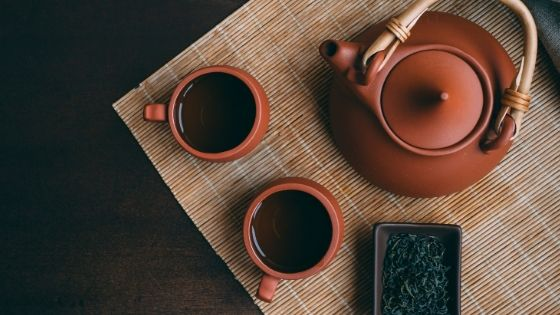Stop and Breathe – Brewing Tea and Awareness