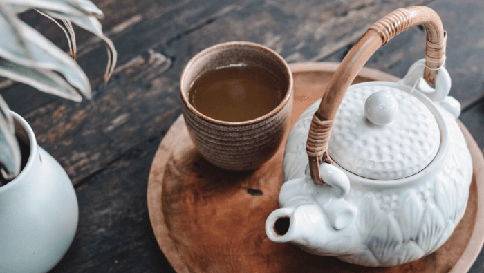 The Ultimate Guide to Creating Calm and Presence with Tea Rituals
